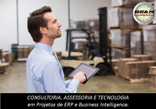 BR&M Tecnologia, ERP